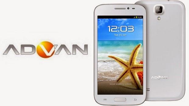 Foto Advan Vandroid S3A Hp Android Murah Terbaru Spesifikasi-Harga Full Specs
