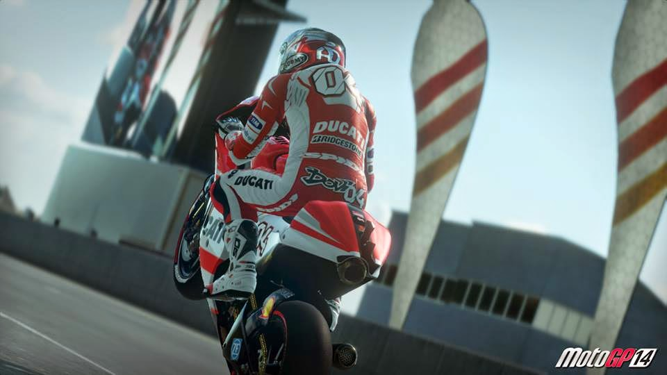 Download Game MotoGP 14 PC Full Terbaru