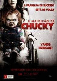 Assistir - A Maldição de Chucky – Legendado Online