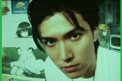 Zillaprez Blog: Watanabe Daisuke :) playlist