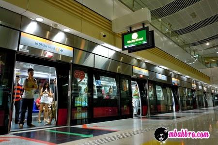 Stasiun MRT Bishan