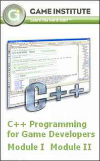 C++ Programming For Game Developers,C++, Game Programming