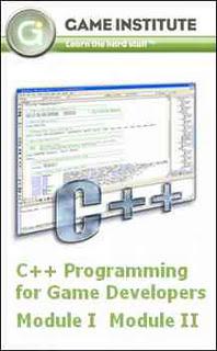 C++ Programming For Game Developers,C++, Game Programming