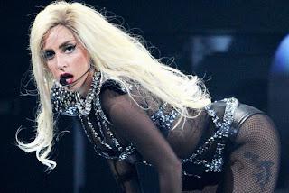 X Men Dazzler Lady Gaga Lady Gaga In 'X-Men: D...