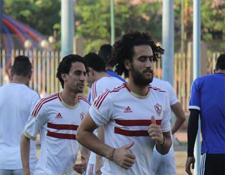 صور نادى الزمالك الجديد - zamalek photos 2015