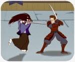 Kiếm sĩ samurai, game hanh dong
