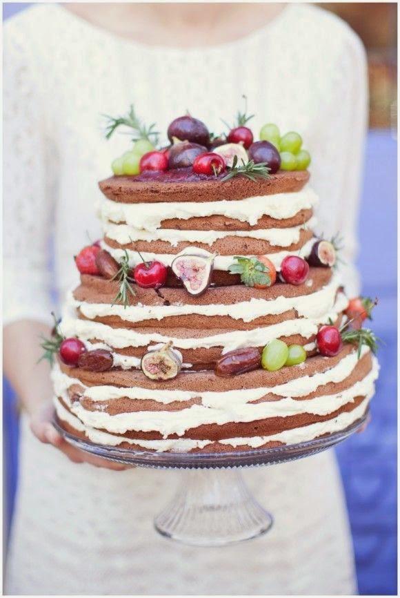 Pin su Drip Cake