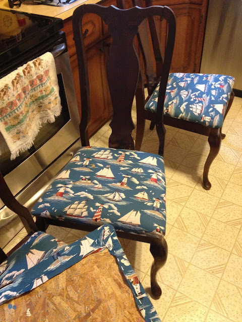 Duck egg dining chairs create dilemma in the dining room for Duck egg dining room ideas