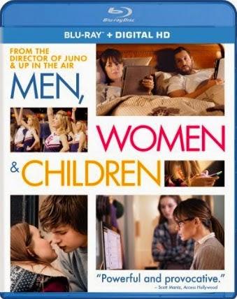 Homens, Mulheres e Filhos Legendado BRRip