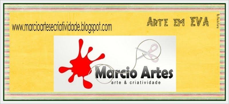 Marcio Artes e Criatividade
