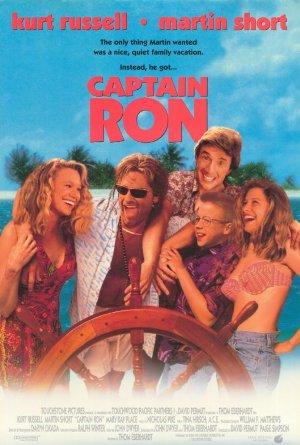 Captain Ron 1992 Dual Audio [Hindi Eng] HDRip 480p 300mb