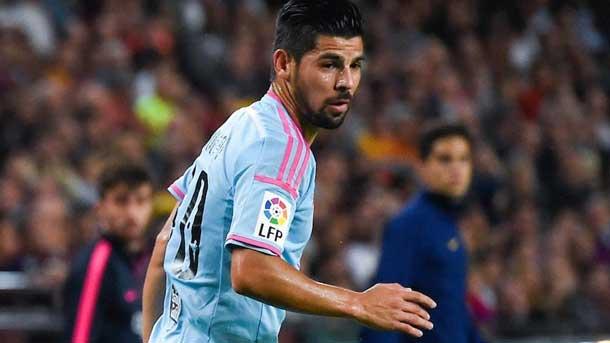 El FC Barcelona tendría ya prácticamente atado a Nolito
