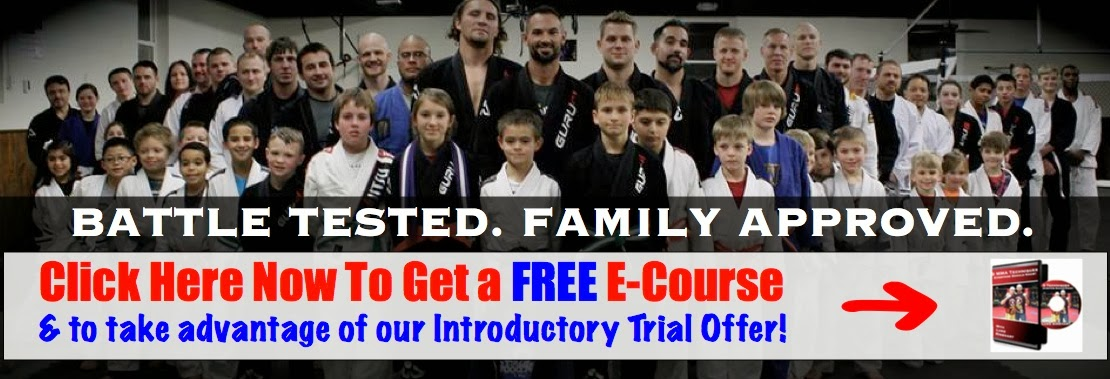 The Best Mixed Martial Arts | MMA, Brazilian Jiu-Jitsu | BJJ Academy in Frederick Maryland!