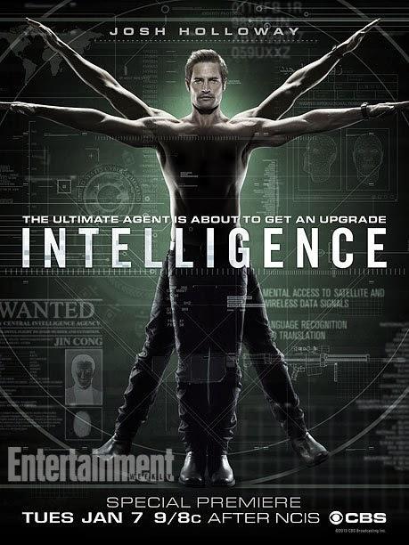 Intelligence - 1ª Temporada
