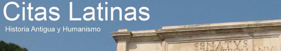 Citas Latinas