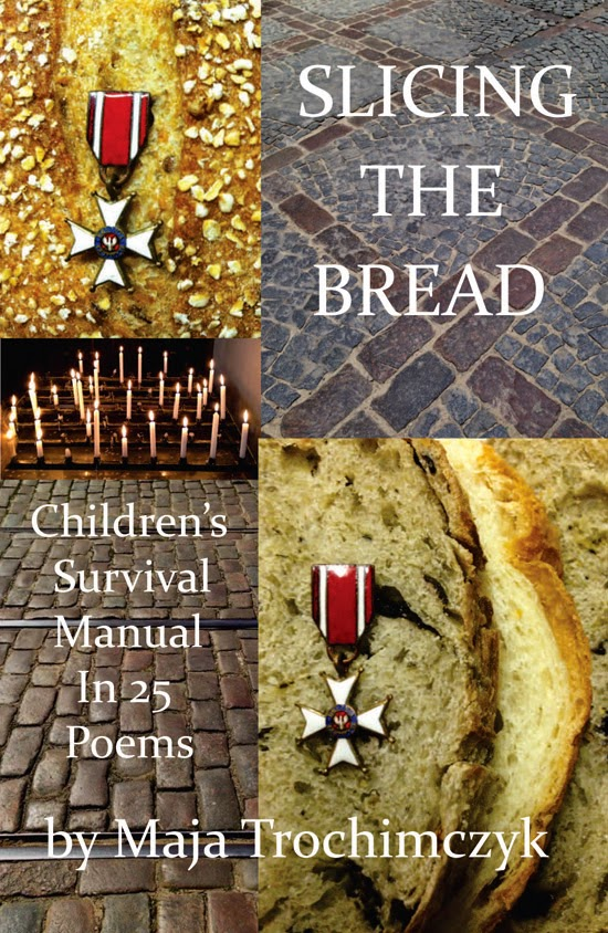 Slicing the Bread (2014)