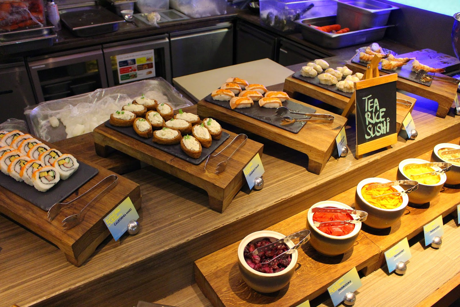 The Kitchen Table W Hotel Sentosa Cove Singapore