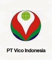 Lowongan Kerja PT Vico Indonesia Terbaru November 2014