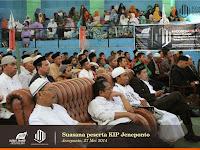 Konferensi Islam dan Peradaban (KIP) 1435H Sukses Digelar HTI di Kab. Jeneponto