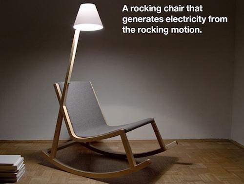 Dá uma passada lá para ver os inúmero tipos de cadeiras que eles ...