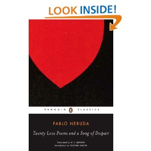 Twenty Love Poems and a Song of Despair: Dual-Language Edition (Penguin Classics) (Spanish Edition) [Paperback]