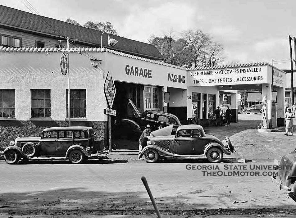 Historical Auto Dealerships That Are No More On Long Island