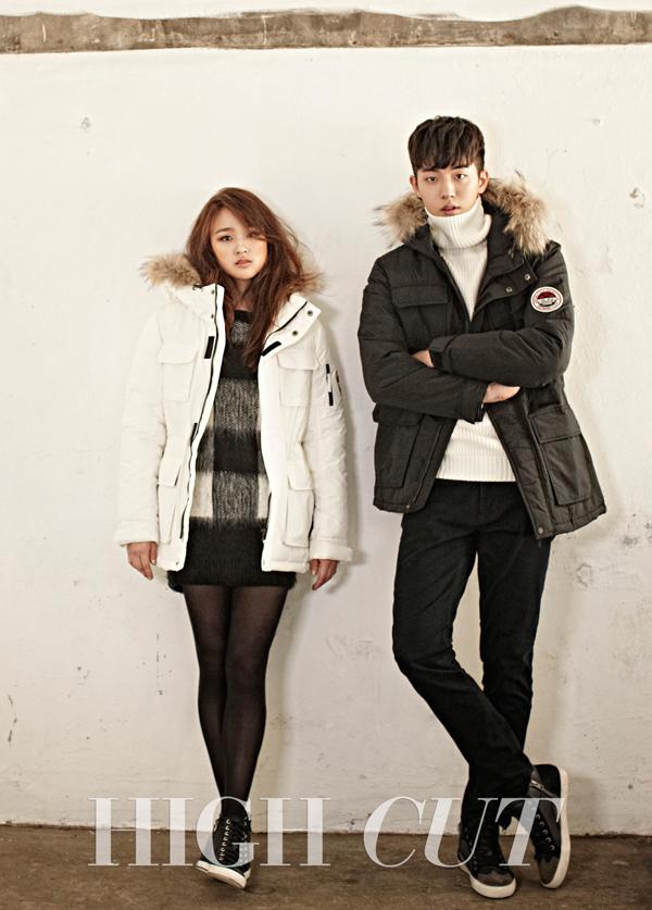 Son Yeon Jae