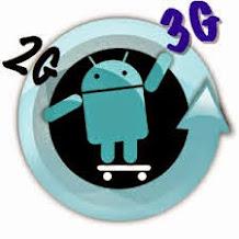 Cara Setting Koneksi Jaringan Android Agar 3G Terus