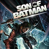 Son of Batman Will Swoop Onto Blu-ray on May 6th!