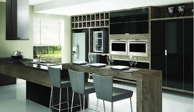 Cozinha planejada Marel Móveis Planejados