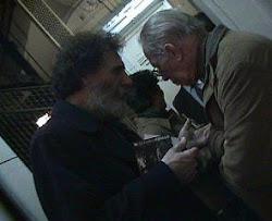 J. C. LASSER y AURELIO MACCHI