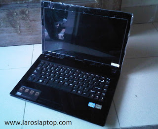 Jual Lenovo G480 Core i3 SandyBridge