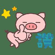 Butata Animated Stickers