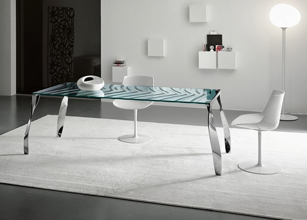 Cute Extension Bent Glass Coffee Table Buy