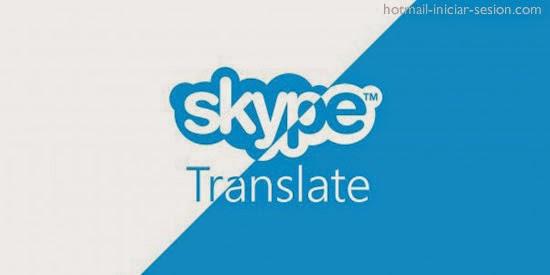 El traductor en tiempo real de Skype avanza