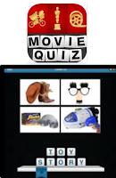 Solution movie Quiz niveau 22