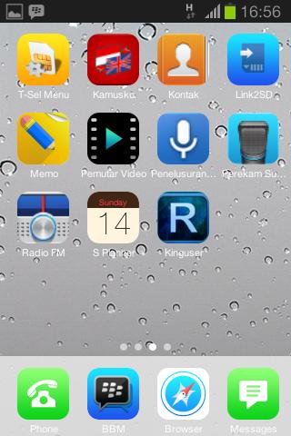 Cara Root Android Tanpa PC dengan Root Genius Mobile ...