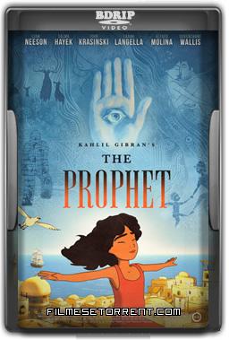 The Prophet Torrent Dublado