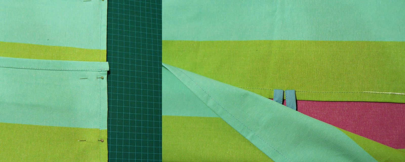 tea towel, pillow case, DIY, tutorial, sewing, linmakingthings, repurpose