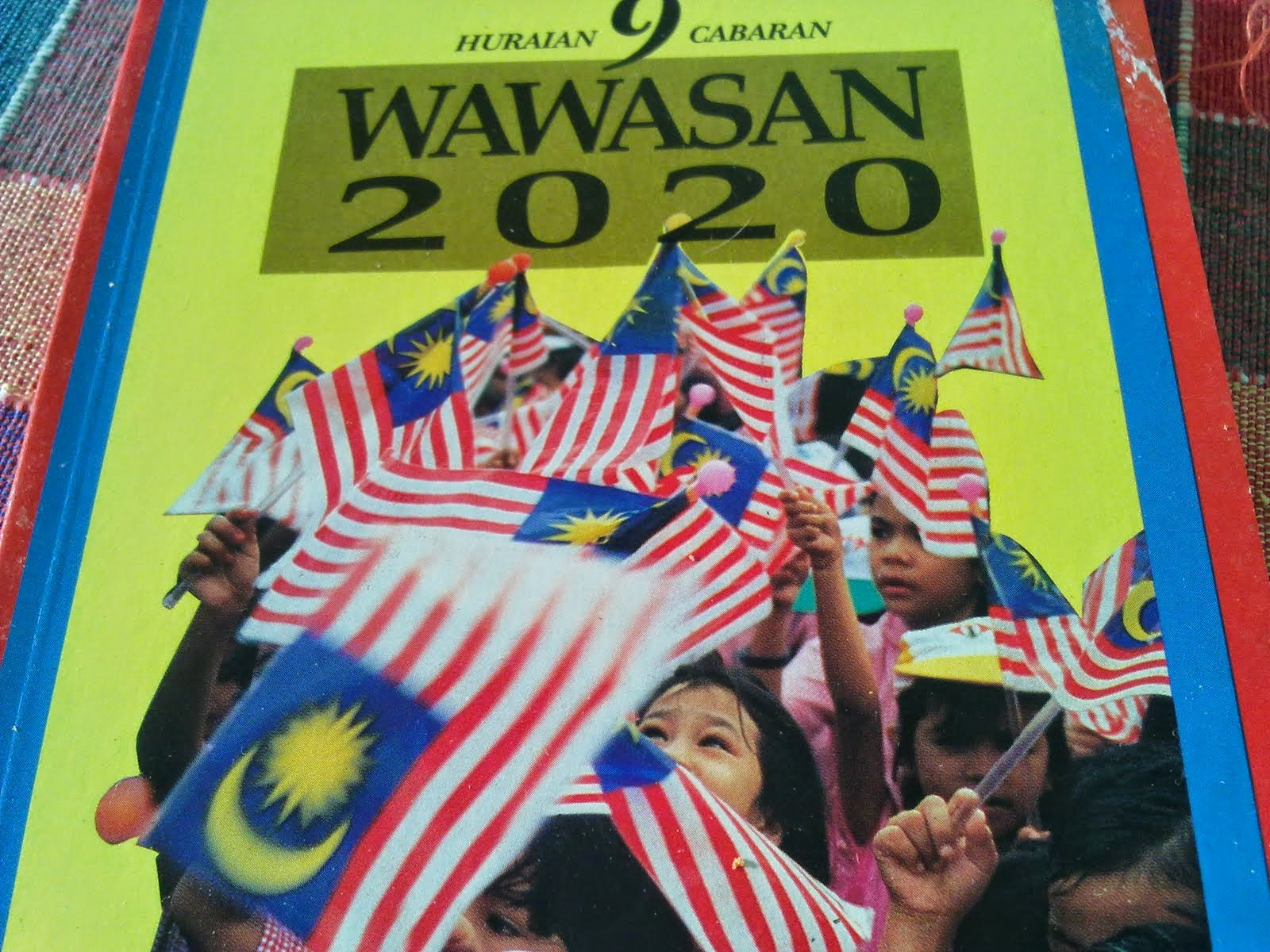 9 cabaran wawasan 20202 Perspektif wawasan 2020 sosial dan politik yang berlaku di peringkat nasional dan antarabangsa yang telah memberi cabaran hebat kepada negara wawasan ini.