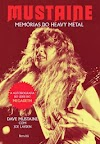 Memórias do Heavy Metal - Mustaine