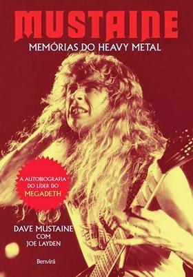Memórias do Heavy Metal - Mustaine