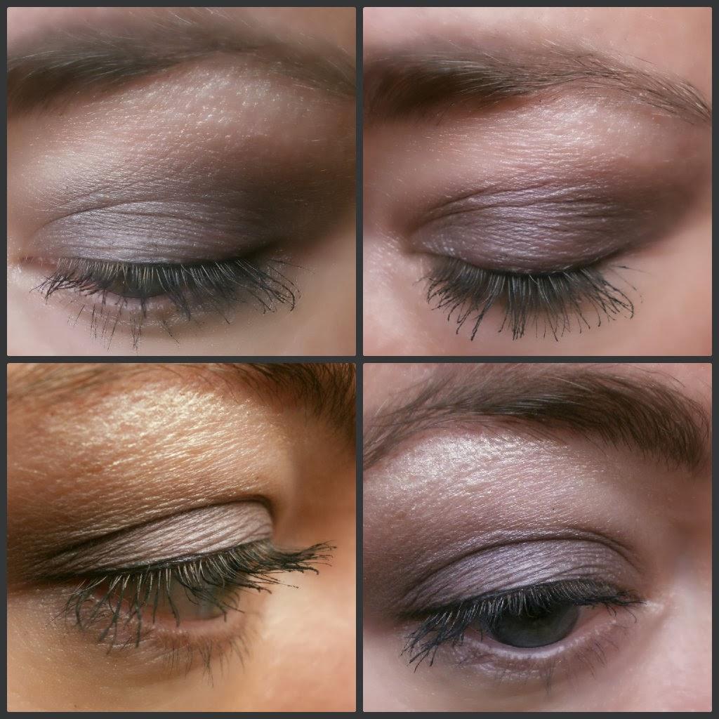 весенняя коллекция 2014 Герлен макияж
