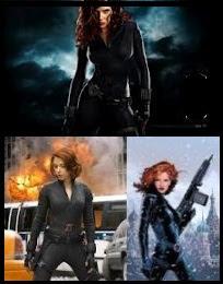 Mengenal Tokoh Karakter dalam The Avengers Movie 2012