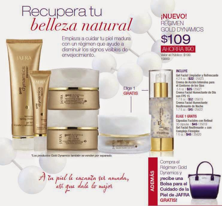Regimen Gold Dynamics c-3 2015