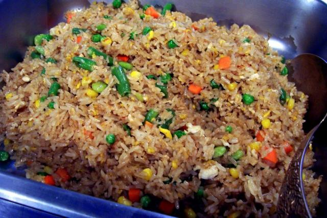 Rajashree kitchen recipe tips rajashree special chinese fried rice rajashree special chinese fried rice recipe ingredients for easy ccuart Image collections