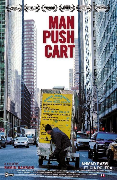 Man Push Cart (2005) ταινιες online seires xrysoi greek subs