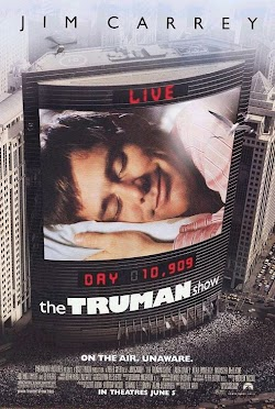Show Diễn Của Truman - The Truman Show (1998) Poster