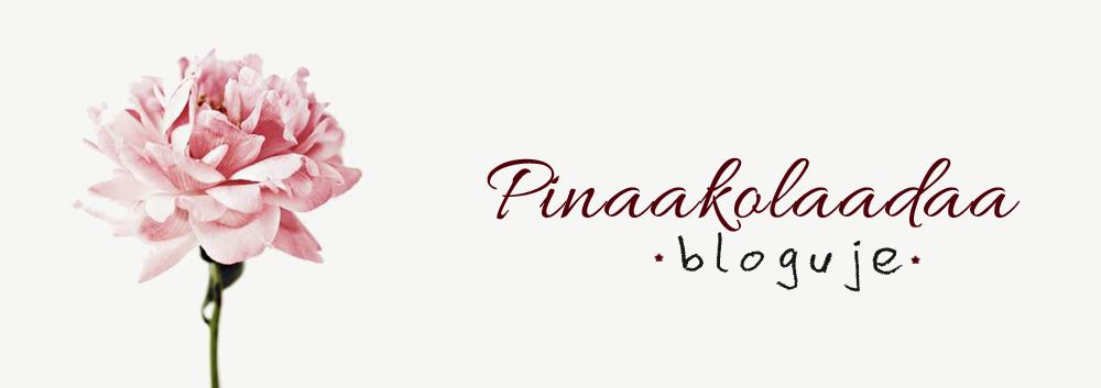 Pinaakolaadaa