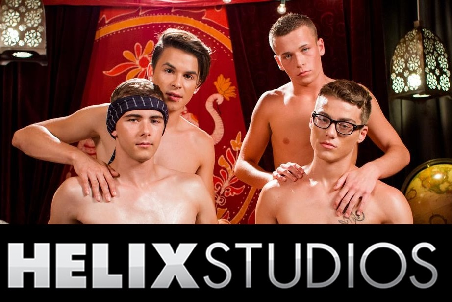 HELIXSTUDIOS EXCLUSIVE ALBUM